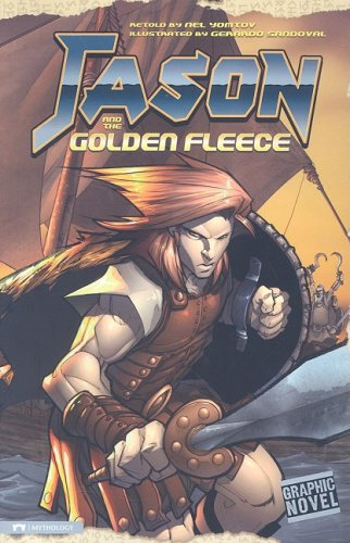 Jason and the Golden Fleece: Yomtov, Nel