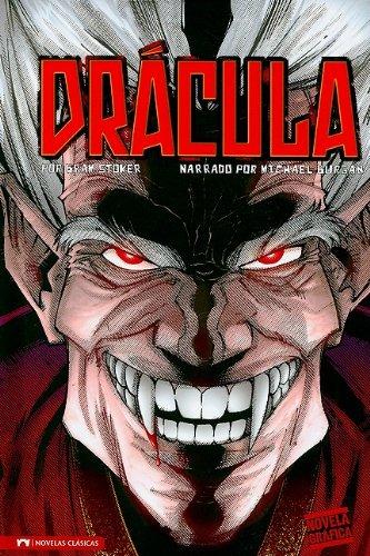 Dracula (Novela Grafica) (Spanish Edition): Bram Stoker, Jose Alfonso Ocampo Ruiz (Illustrator), ...