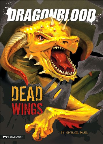 9781434219268: Dead Wings (Dragonblood)