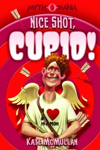 9781434219855: Nice Shot, Cupid! (Myth-O-Mania)