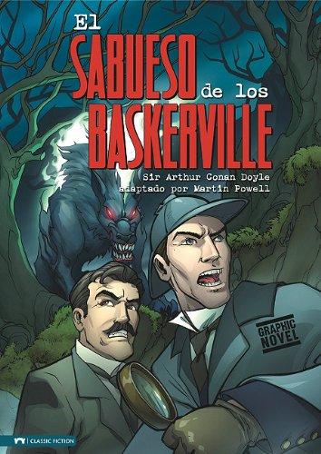 9781434223258: El Sabueso de los Baskerville: Un Misterio de Sherlock Holmes (Classic Fiction)