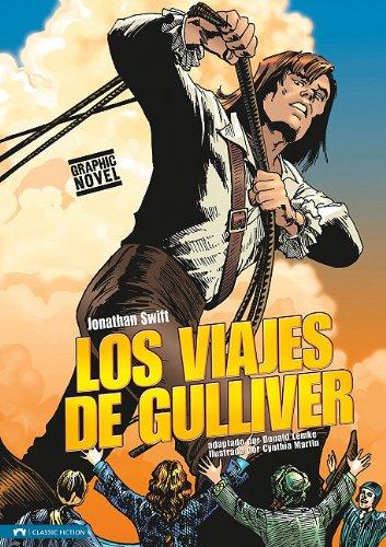 Los Viajes de Gulliver (Classic Fiction) (Spanish: Swift, Jonathan
