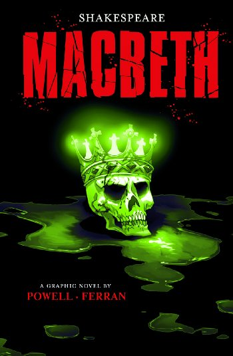 Macbeth (Shakespeare Graphics): Shakespeare, William