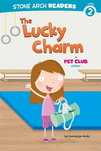 The Lucky Charm : A Pet Club: Gwendolyn Hooks