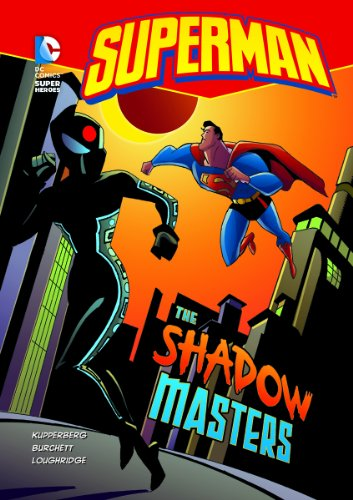 9781434227683: The Shadow Masters (Superman)