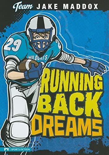 9781434227812: Running Back Dreams (Team Jake Maddox Sports Stories)
