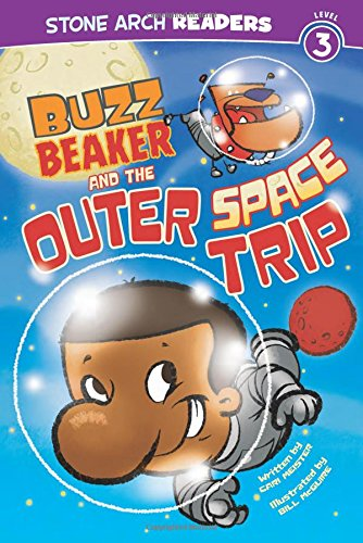 9781434228000: Buzz Beaker and the Outer Space Trip (Buzz Beaker Books)