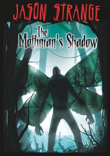 9781434229656: The Mothman's Shadow (Jason Strange)