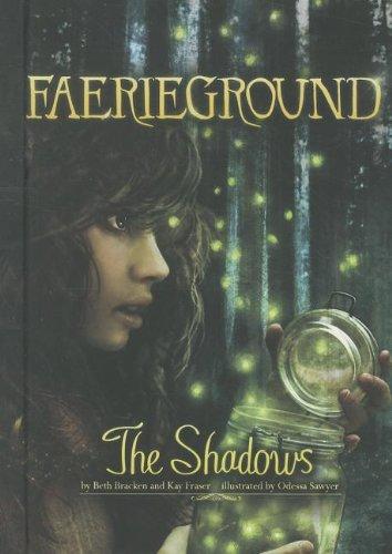 9781434233066: The Shadows (Faerieground)