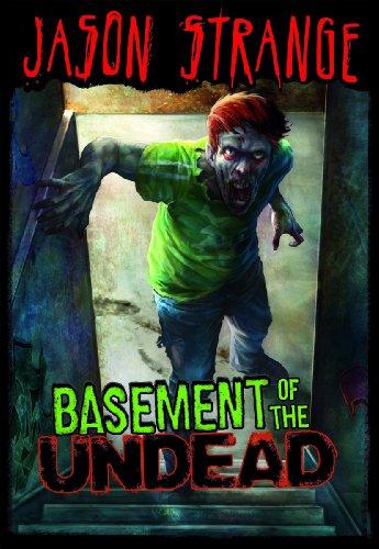Basement of the Undead (Paperback): Jason Strange