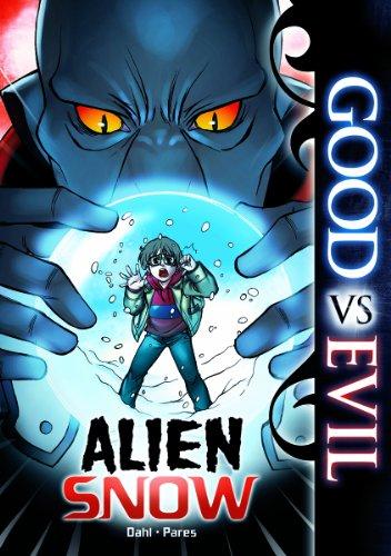 9781434234445: Alien Snow (Good vs Evil)