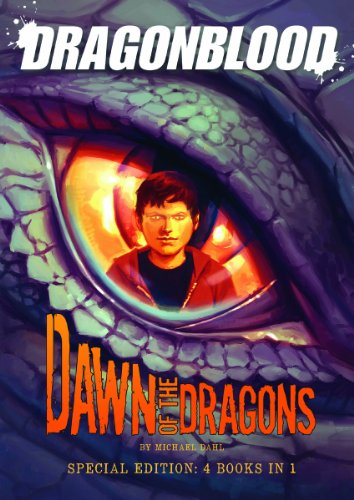 9781434234551: Dawn of the Dragons (Dragonblood)