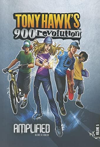Amplified: Volume Five (Tony Hawk's 900 Revolution): Hoena, Blake A.; Tortosa, Wilson