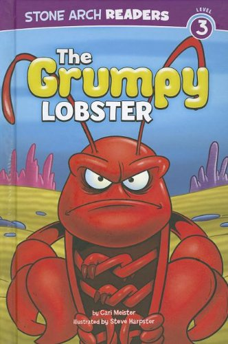 The Grumpy Lobster (Ocean Tales): Meister, Cari