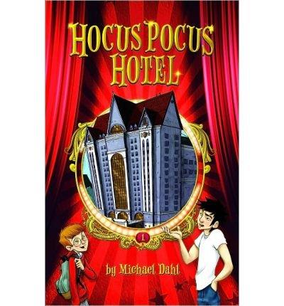 9781434241146: Hocus Pocus Hotel