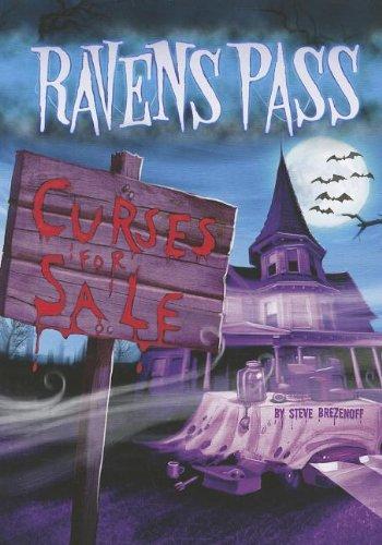Curses for Sale: Brezenoff, Steve