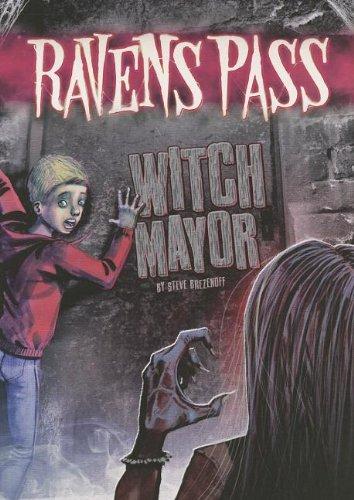 9781434242129: Witch Mayor (Ravens Pass)