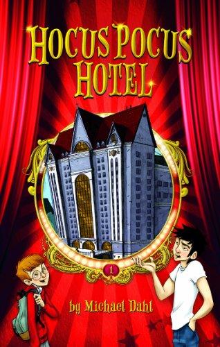 9781434242532: Hocus Pocus Hotel