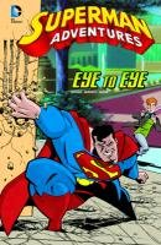Eye to Eye (Superman Adventures): Scott McCloud