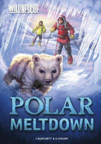9781434245946: Polar Meltdown (Wild Rescue) (Wild Rescue (Library))