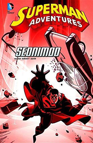 9781434247117: Seonimod (Superman Adventures)