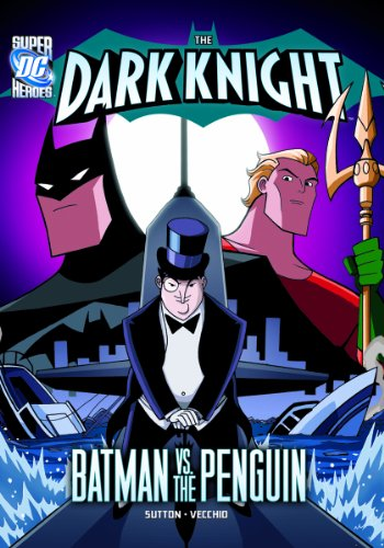 9781434248251: The Dark Knight: Batman vs. the Penguin