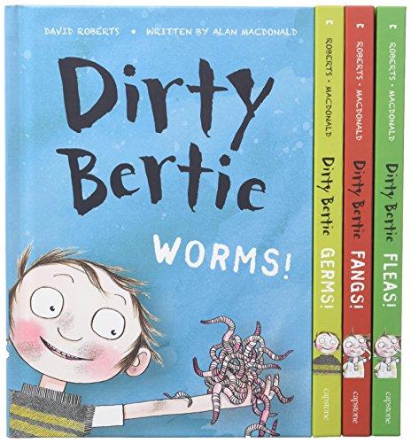 9781434248497: Dirty Bertie