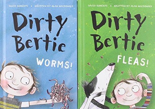 9781434248503: Dirty Bertie