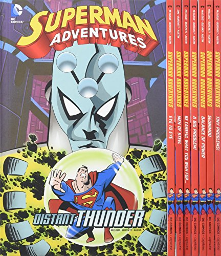 Superman Adventures: NA