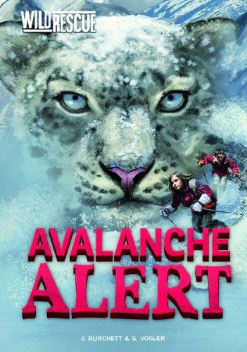 9781434248930: Avalanche Alert (Wild Rescue)