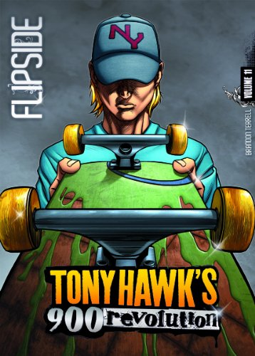 9781434248954: Flipside (Tony Hawk's 900 Revolution)