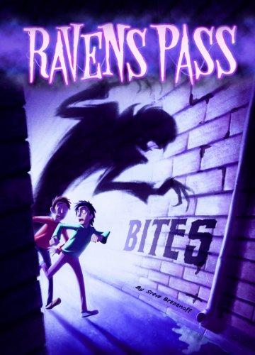 Bites (Ravens Pass): Brezenoff, Steve