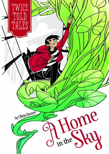9781434262790: A Home in the Sky (Twicetold Tales)