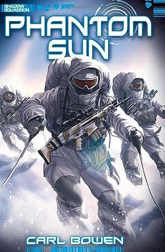 9781434263995: Phantom Sun (Shadow Squadron)