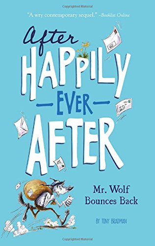 9781434264145: Mr. Wolf Bounces Back (After Happily Ever After)