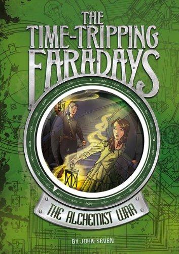 9781434264381: The Alchemist War (Time-Tripping Faradays)