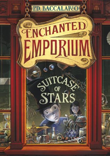 9781434265197: Suitcase of Stars (Enchanted Emporium)