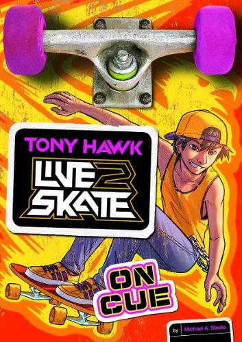 9781434265593: On Cue (Tony Hawk: Live2Skate)