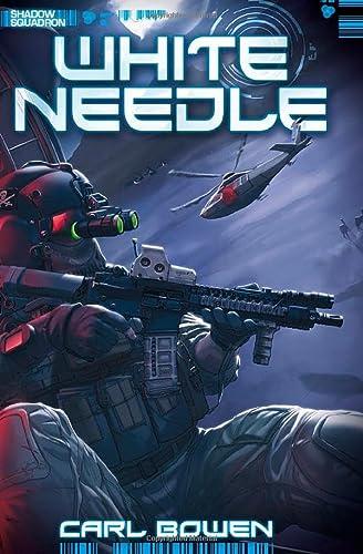 9781434265647: White Needle: 5 (Shadow Squadrom)