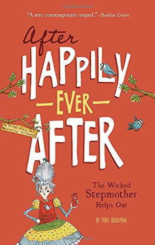 9781434279576: The Wicked Stepmother Helps Out (After Happily Ever After)