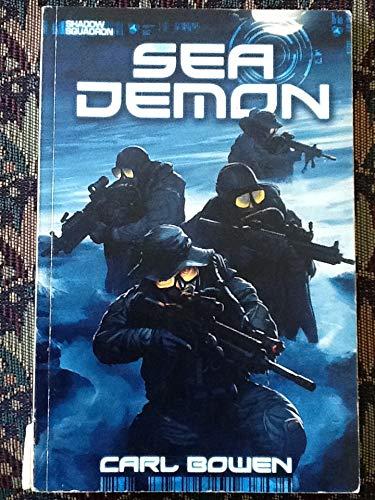 Shadow Squadron Sea Demon: Carl Bowen