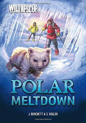 9781434290564: Polar Meltdown (Wild Rescue)