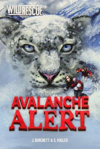 9781434290595: Avalanche Alert (Wild Rescue)