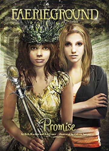 Promise (Faerieground): Bracken, Beth; Fraser, Kay