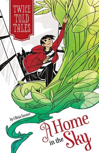 9781434295545: A Home in the Sky (Twicetold Tales)
