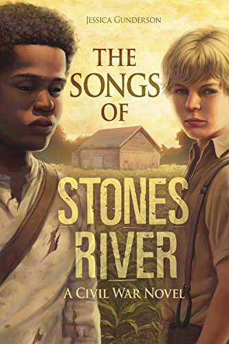 9781434297044: The Songs of Stones River: A Civil War Novel (The Civil War)