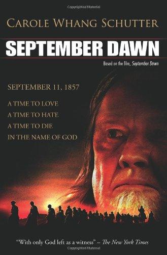 9781434300225: September Dawn