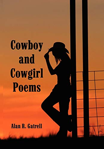 9781434300324: Cowboy and Cowgirl Poems