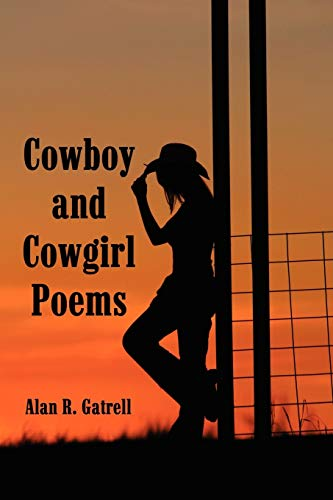 9781434300331: Cowboy And Cowgirl Poems
