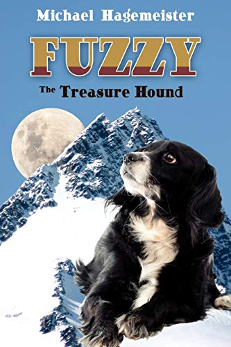 9781434300553: Fuzzy, the Treasure Hound